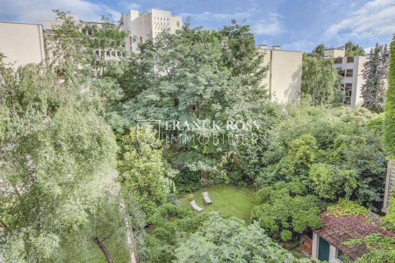 Venta  apartamento Neuilly-sur-seine 582000€ - Fotografía 10