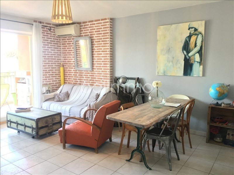 Vente appartement Lambesc 191 000€ - Photo 2