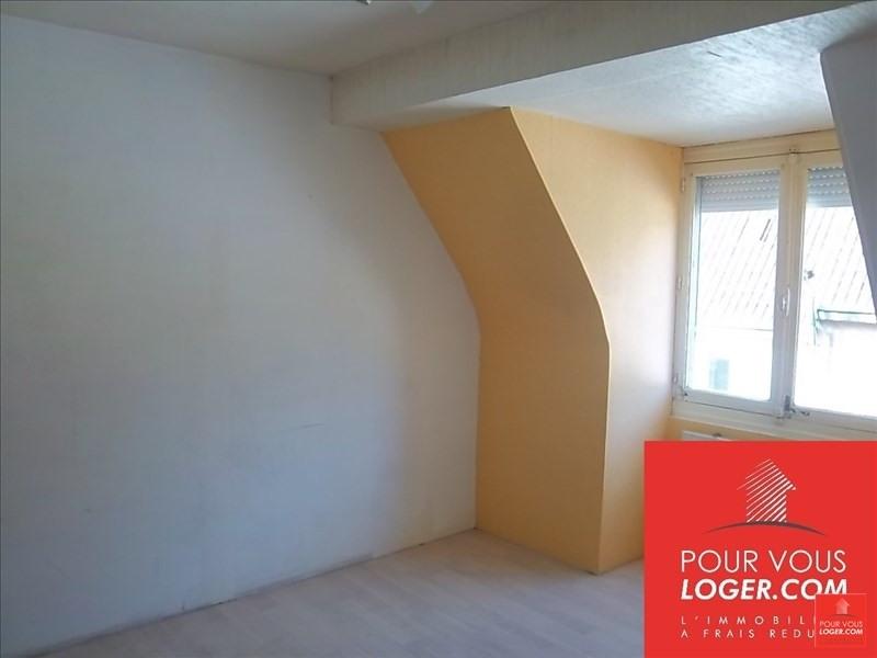 Vente maison / villa Le portel 110000€ - Photo 7