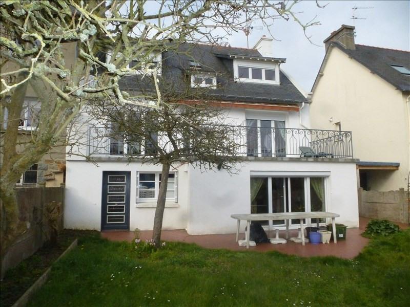 Vente maison / villa St brieuc 157500€ - Photo 1