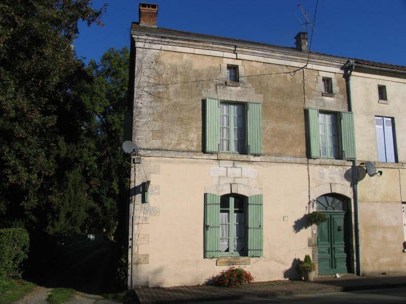 Sale house / villa St pierre de cole 133900€ - Picture 7