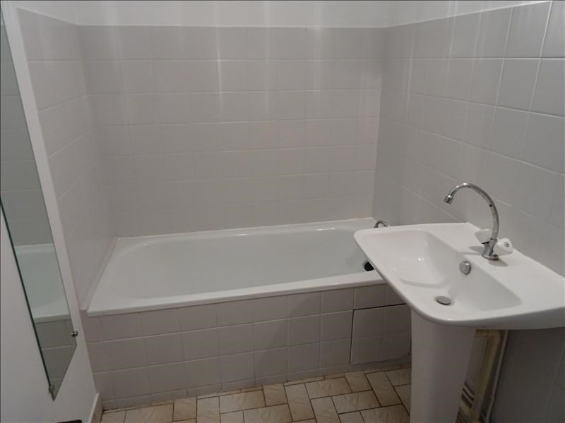 Rental apartment Roanne 300€ CC - Picture 3