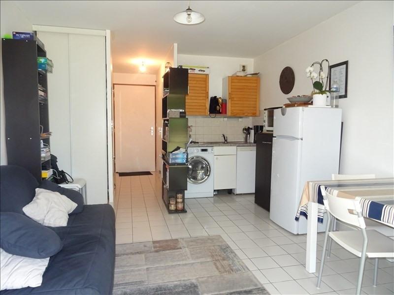 Sale apartment Pornichet 110000€ - Picture 4