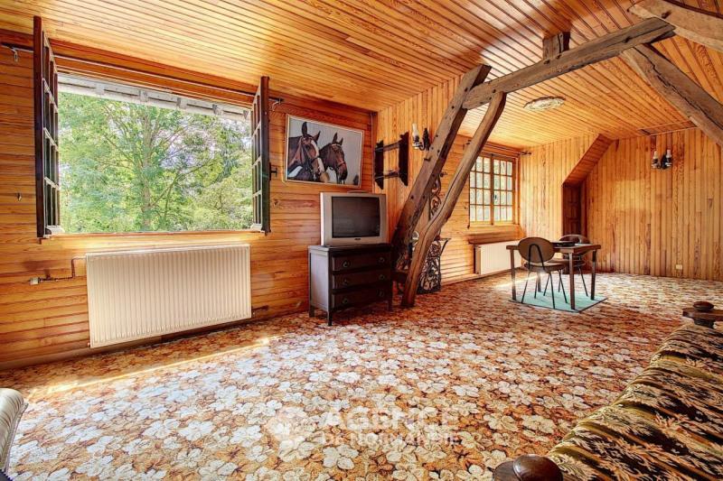 Vente maison / villa Broglie 150000€ - Photo 7