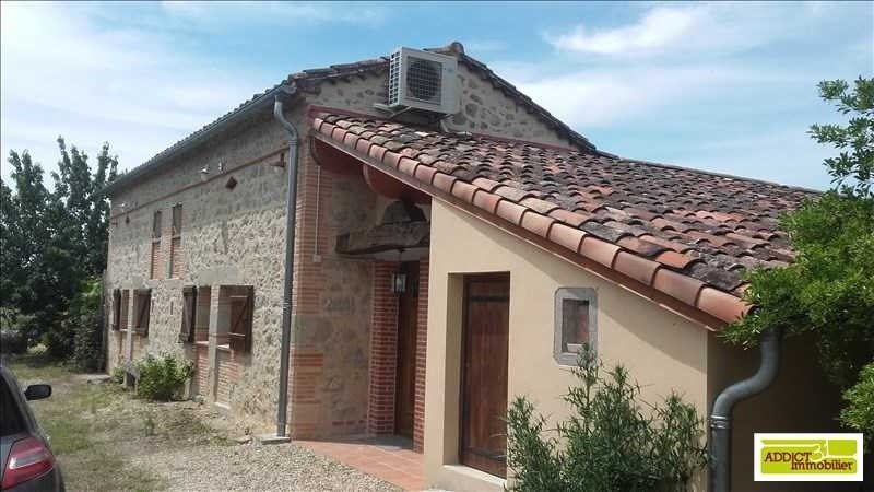 Vente maison / villa A 10mn de lavaur 230000€ - Photo 1
