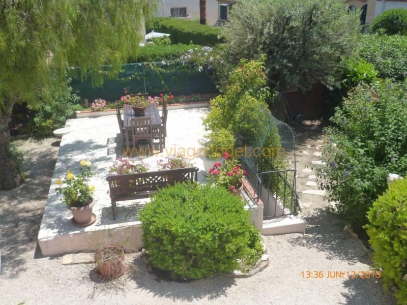 Vendita nell' vitalizio di vita casa Antibes 498000€ - Fotografia 8