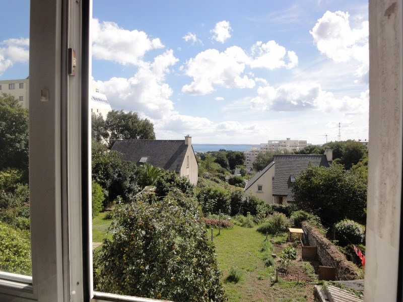 Sale apartment Brest 63 900€ - Picture 2