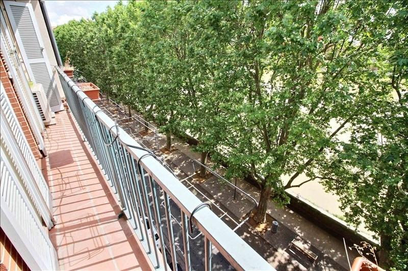 Venta de prestigio  apartamento Toulouse 585000€ - Fotografía 6