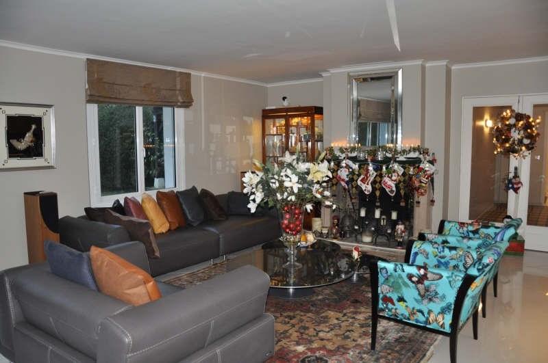 Rental house / villa St nom la breteche 8500€ CC - Picture 8