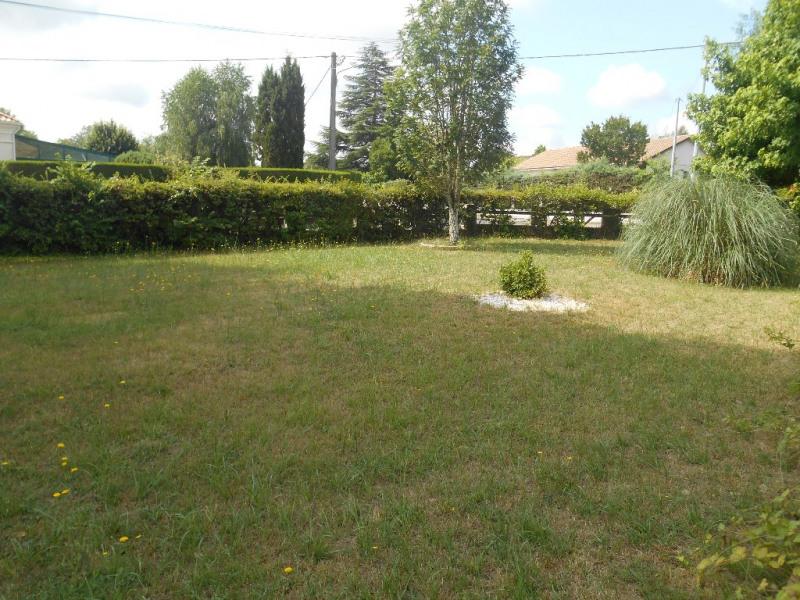 Sale house / villa La brede 319000€ - Picture 8