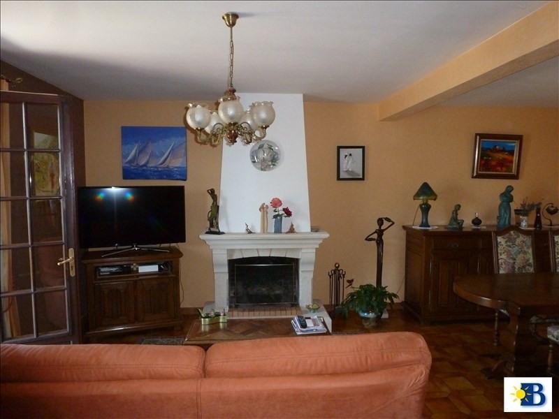 Vente maison / villa Oyre 172250€ - Photo 5