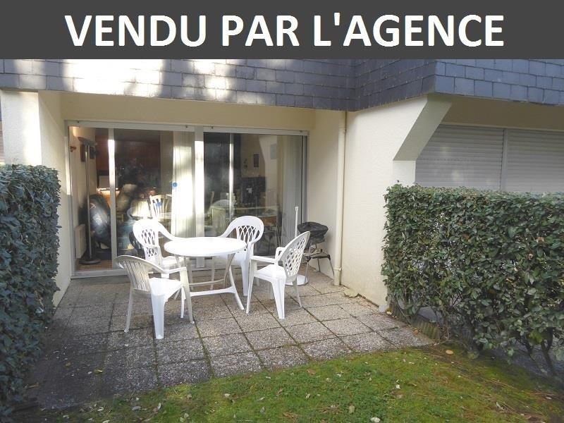 Vente appartement Carnac 152235€ - Photo 1