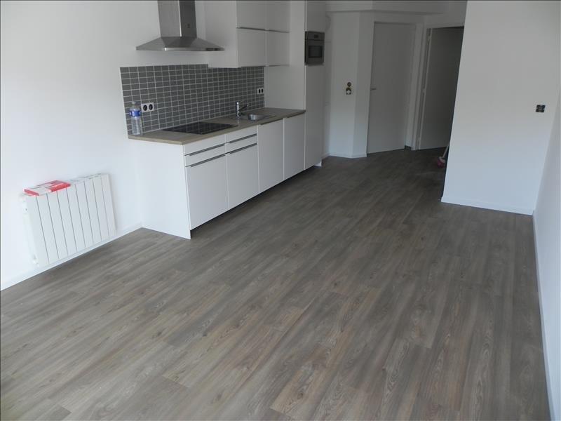 Sale apartment Perros guirec 87550€ - Picture 1
