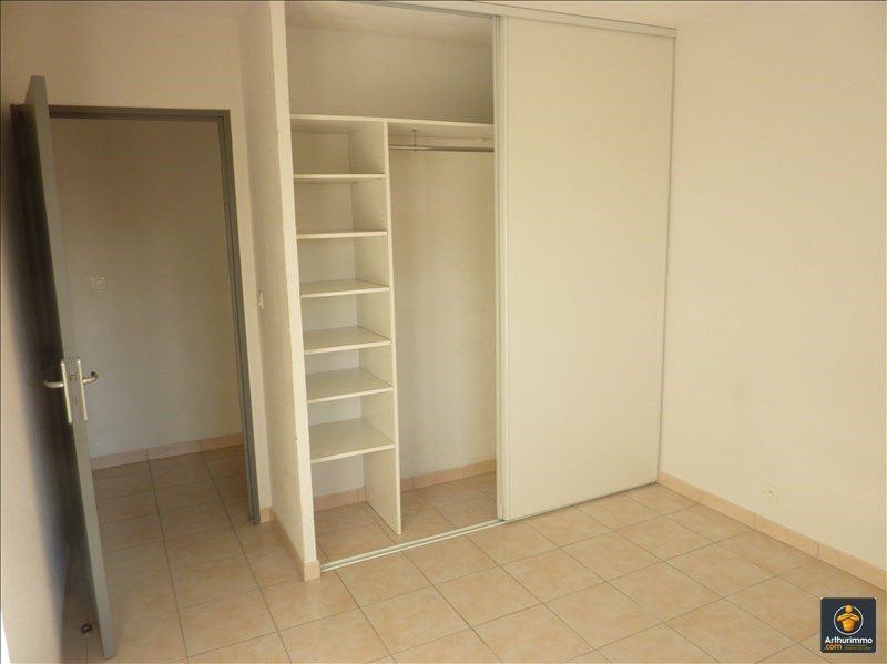 Location appartement Roquebrune sur argens 760€ CC - Photo 4