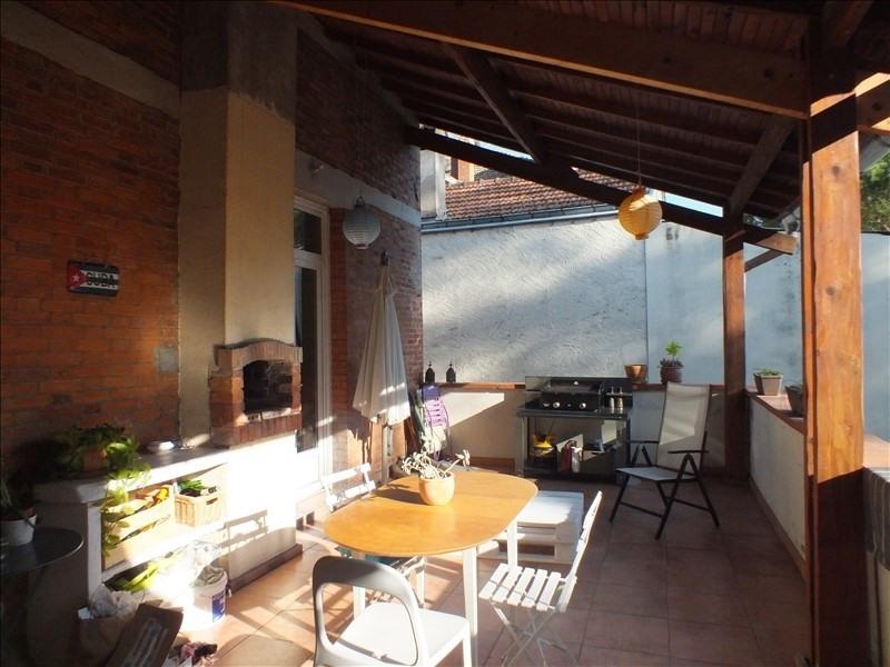 Rental house / villa Montauban 825€ CC - Picture 5