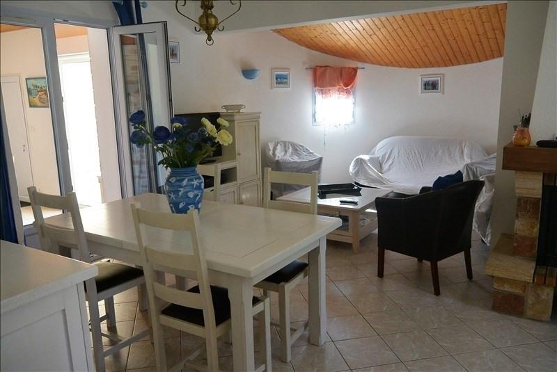 Sale house / villa Jard sur mer 312000€ - Picture 4