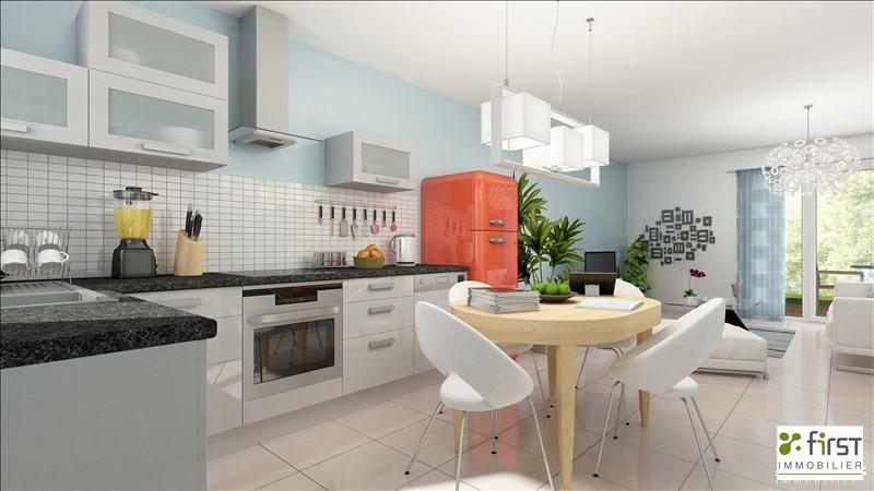 Sale house / villa Cranves sales 315700€ - Picture 2