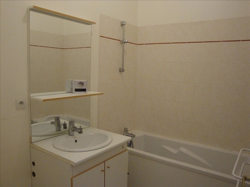 Location appartement Grenoble 408€ CC - Photo 9