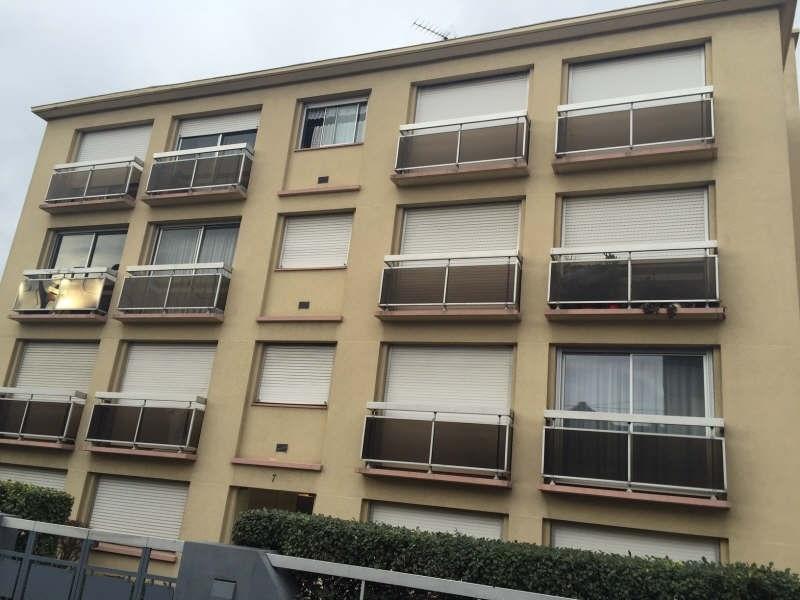Verhuren  appartement St denis 750€ CC - Foto 1