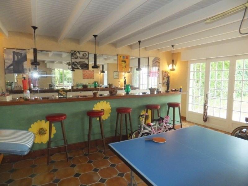 Deluxe sale house / villa Entre angouleme et congac 679980€ - Picture 8