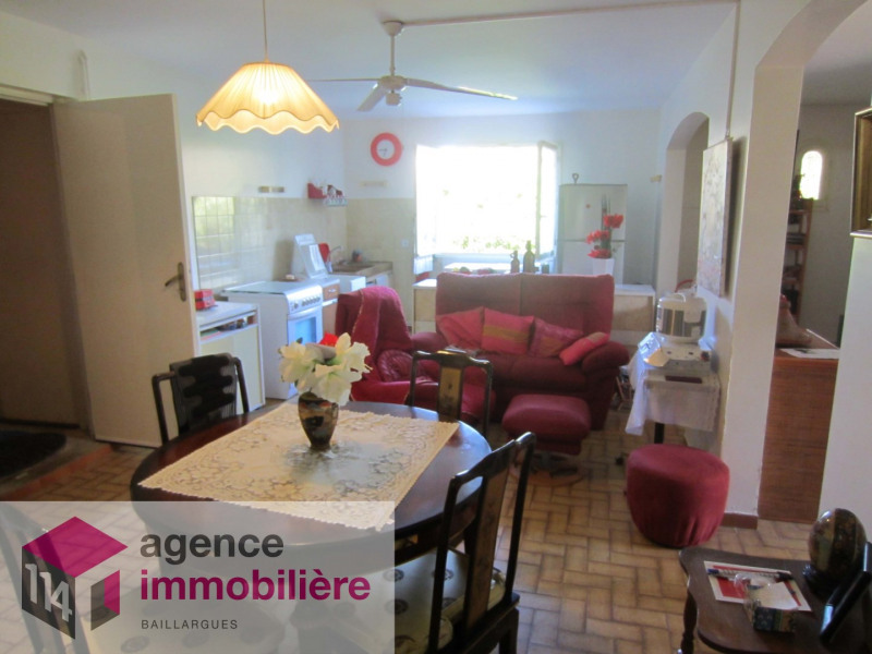 Sale house / villa Baillargues 324 000€ - Picture 9