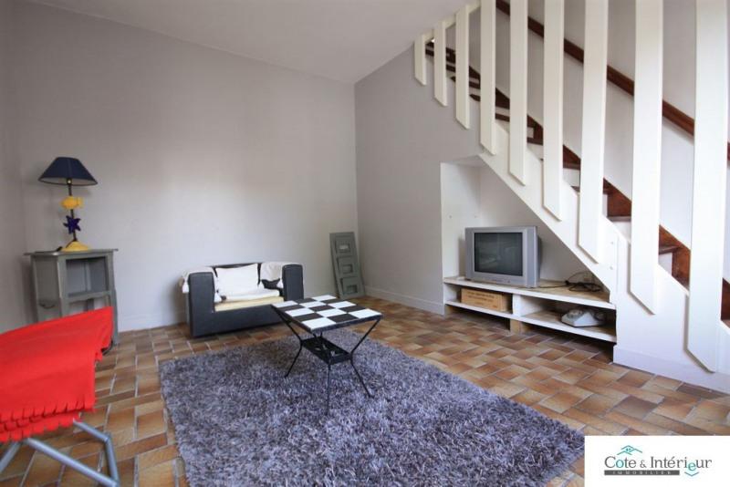 Vente maison / villa Les sables d olonne 131250€ - Photo 1
