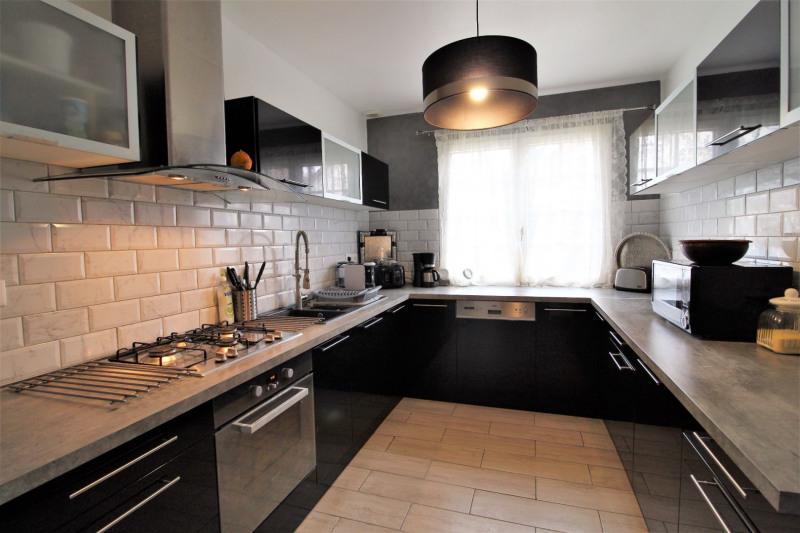 Vente maison / villa Saint leu la foret 469000€ - Photo 3