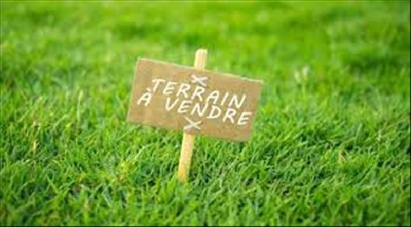 Vente terrain Muret 102000€ - Photo 1
