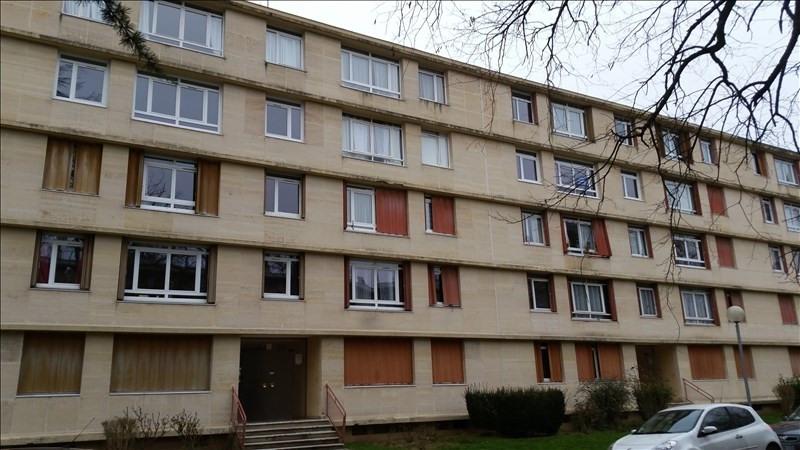Location appartement Savigny sur orge 830€ CC - Photo 2