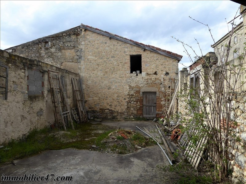 Vente maison / villa St salvy 27 500€ - Photo 6