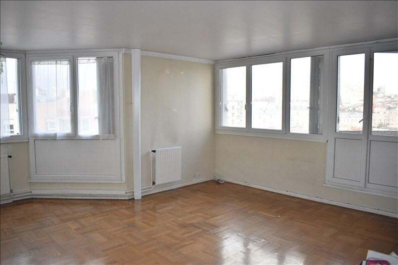 Vente appartement Bagnolet 279000€ - Photo 3