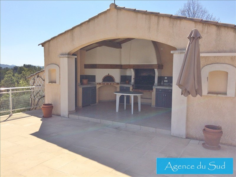 Vente de prestige maison / villa Auriol 595000€ - Photo 3