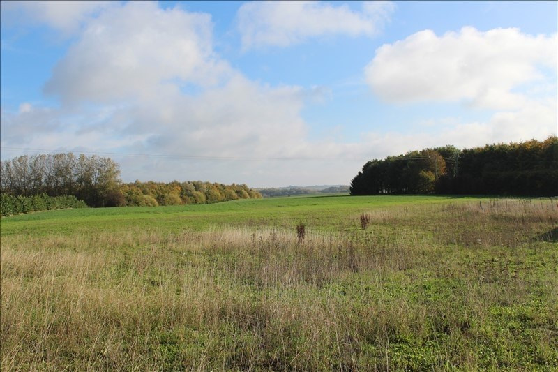 Vente terrain Bertincourt 34 240€ - Photo 1