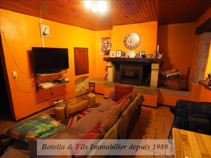 Vente maison / villa Goudargues 266000€ - Photo 4
