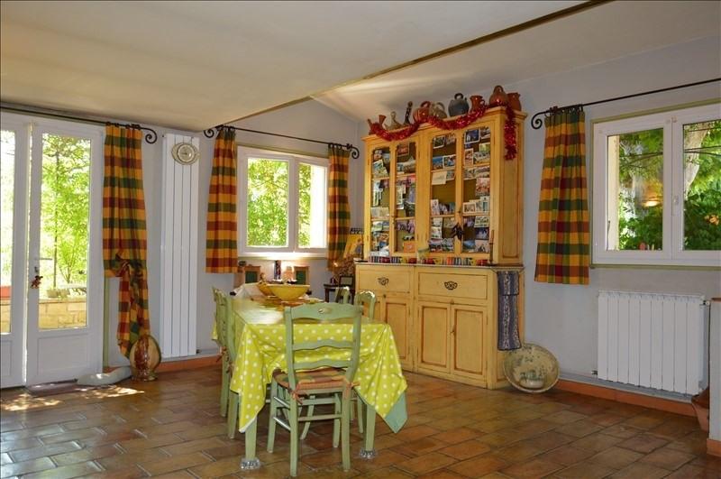 Verkoop van prestige  huis Monteux 449000€ - Foto 3