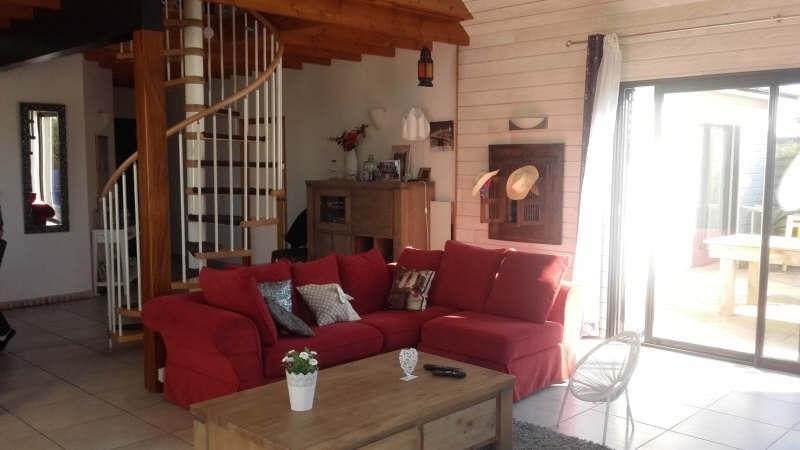 Vente maison / villa Pluzunet 270920€ - Photo 7