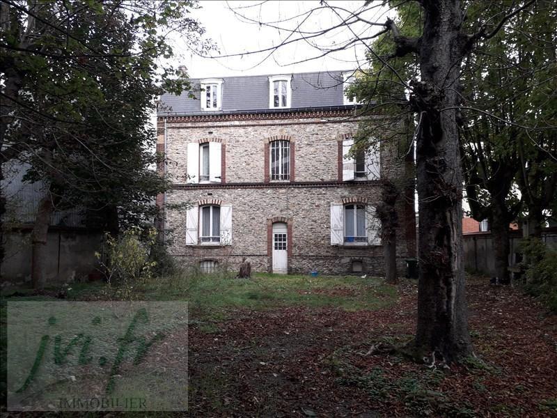 Vente de prestige maison / villa Deuil la barre 1029000€ - Photo 3