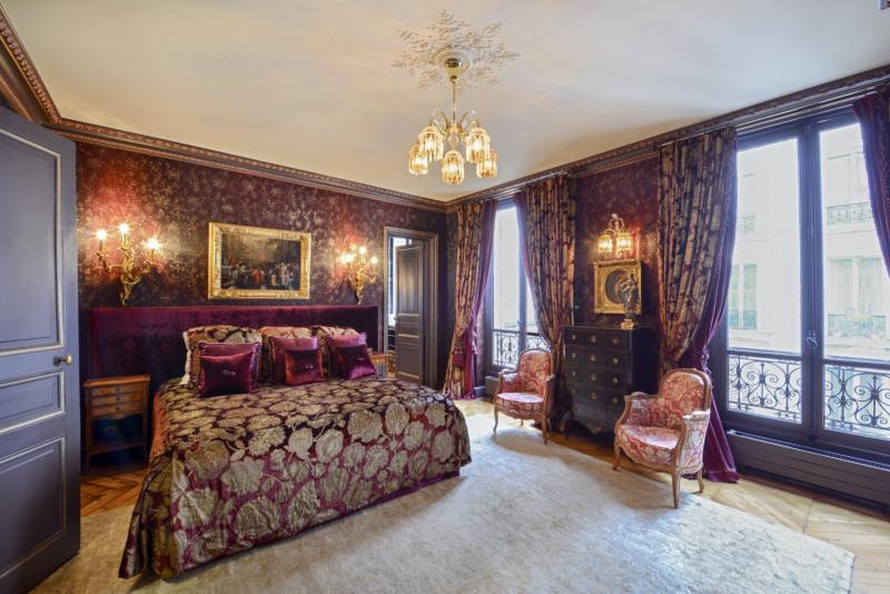 Verkoop van prestige  appartement Paris 4ème 4700000€ - Foto 8