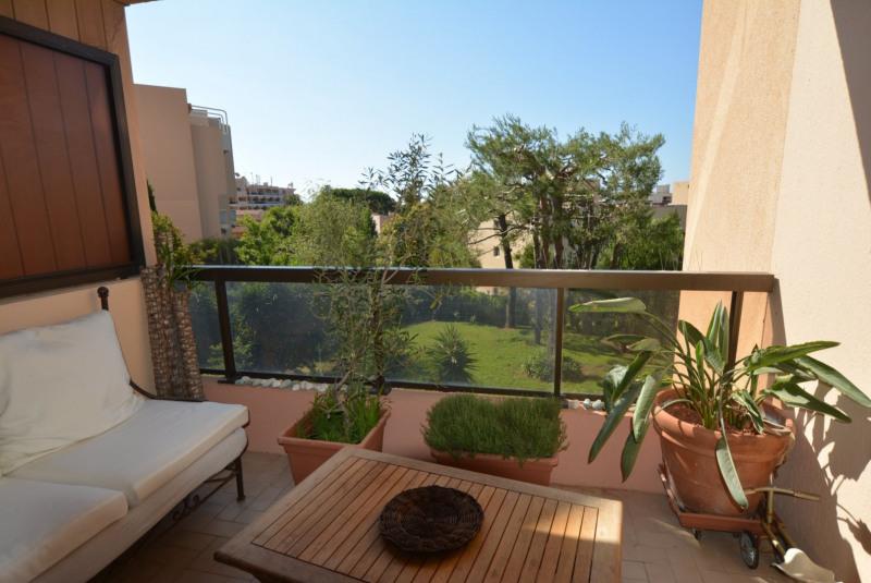 Vente appartement Golfe-juan 298000€ - Photo 1