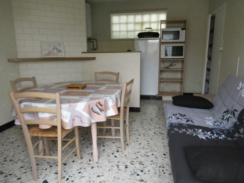 Vacation rental apartment Stella plage 120€ - Picture 2