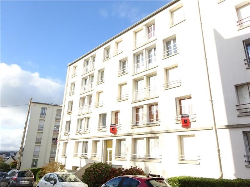 Vente appartement Brest 84900€ - Photo 1