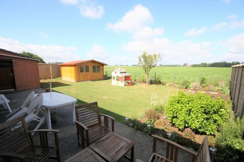Sale house / villa Monchecourt 222000€ - Picture 5
