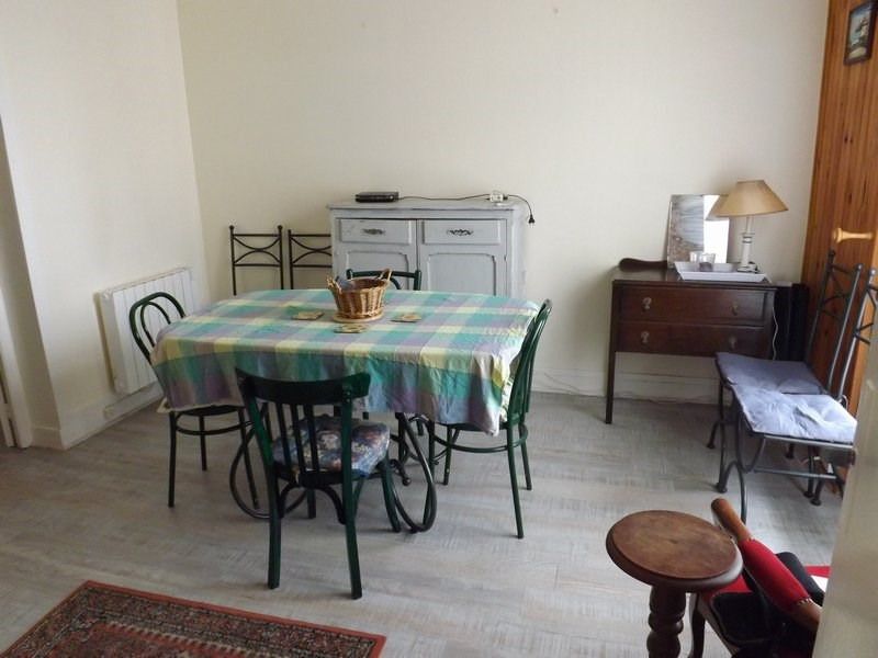 Rental apartment Barneville carteret 430€ CC - Picture 1