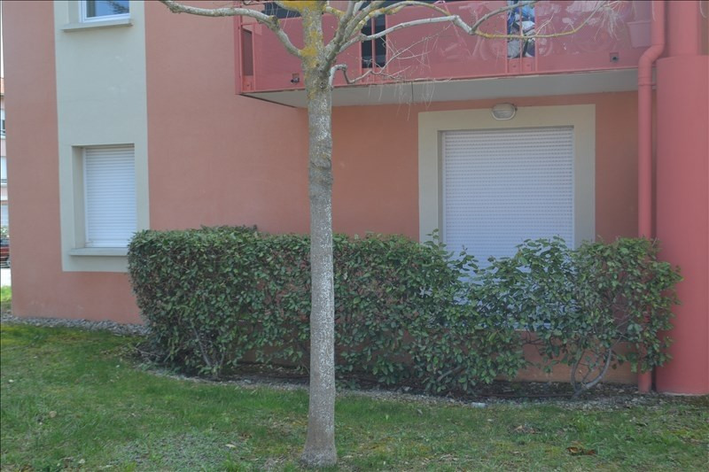 Sale apartment Millau 66 000€ - Picture 1
