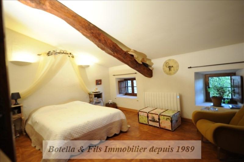 Immobile residenziali di prestigio casa Lussan 1092000€ - Fotografia 16
