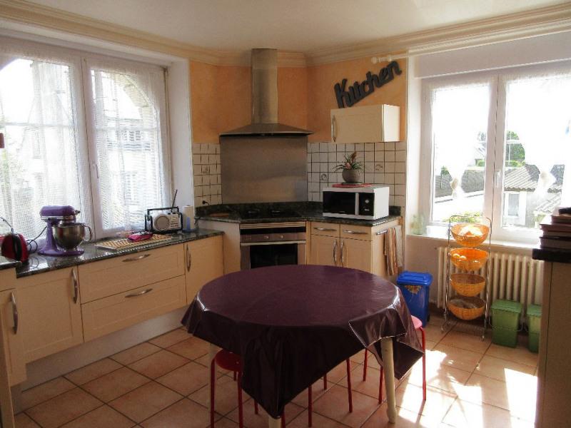 Sale house / villa Pouldreuzic 174900€ - Picture 4