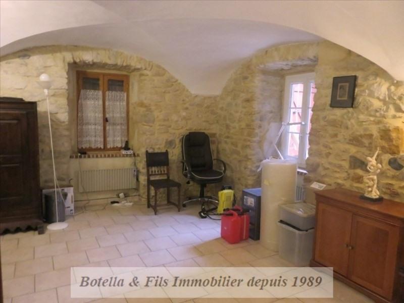 Sale house / villa Vallon pont d arc 299900€ - Picture 13