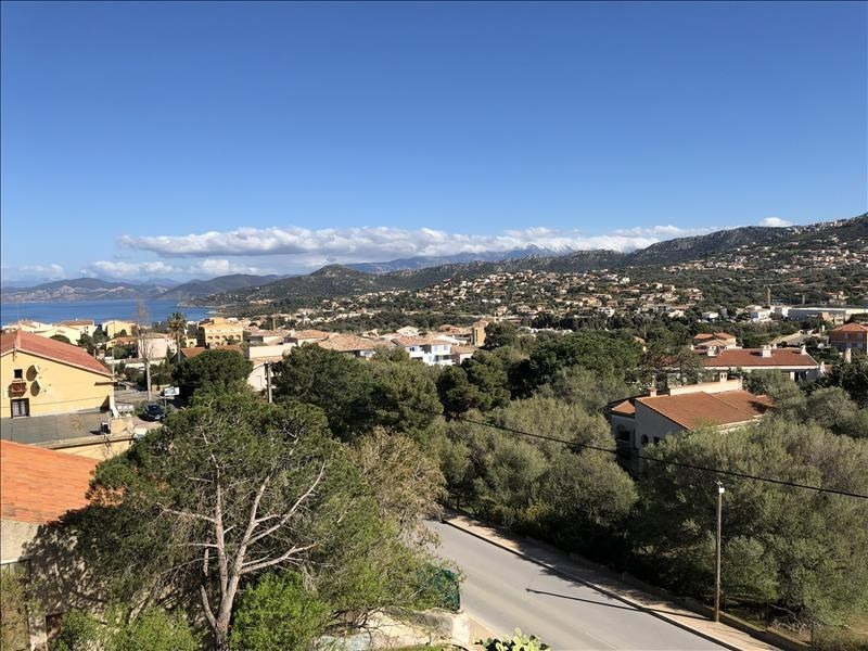 Sale apartment L ile rousse 362 000€ - Picture 1