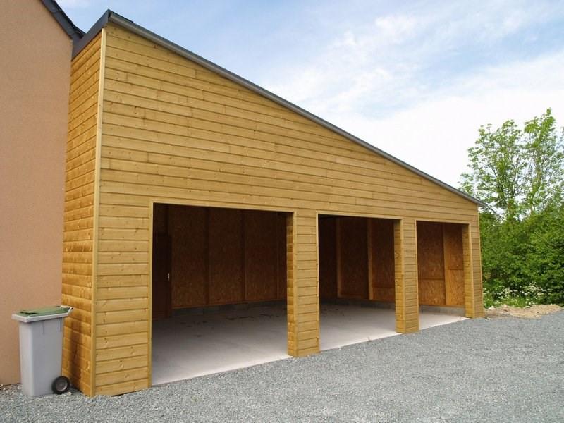 Sale house / villa Coutances 180000€ - Picture 6