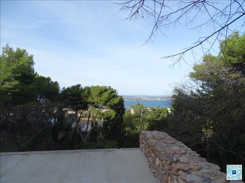Sale site Sete 350 000€ - Picture 2